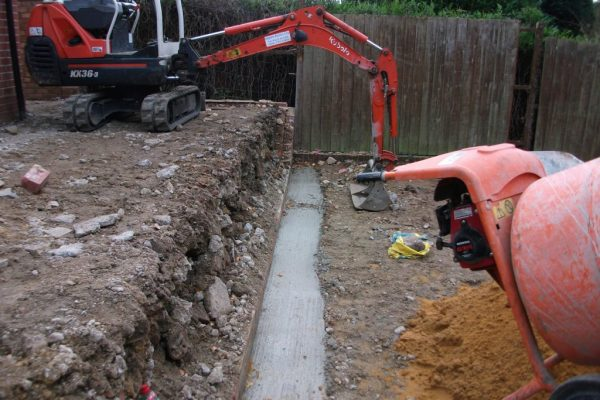 Footings-2