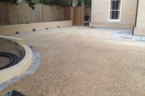Driveway and patio ideas/inspiration Essex, Colchester