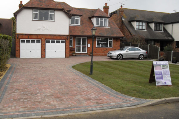 Drop Kerb driveways-Essex-Suffolk